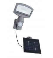 Lutec Solar Light Synthetics Clear Pc 3.2W 360L