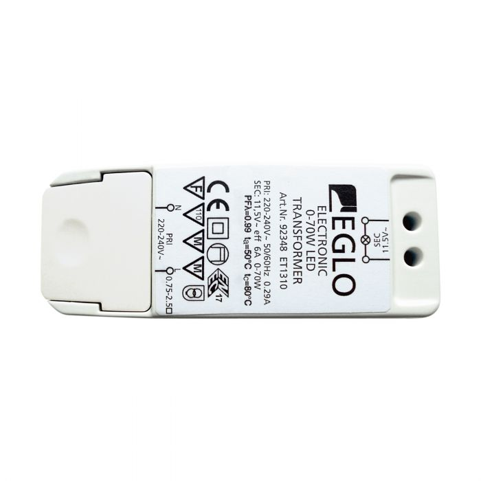 Eglo accessory White