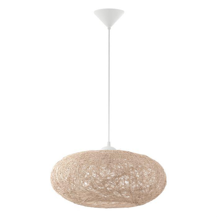 Eglo CAMPILO pendant light White