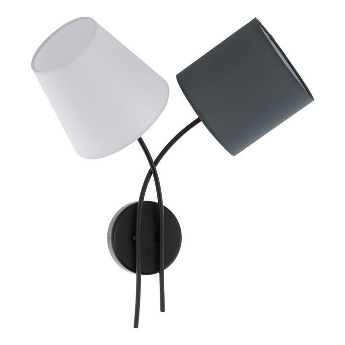 Eglo ALMEIDA wall light Black