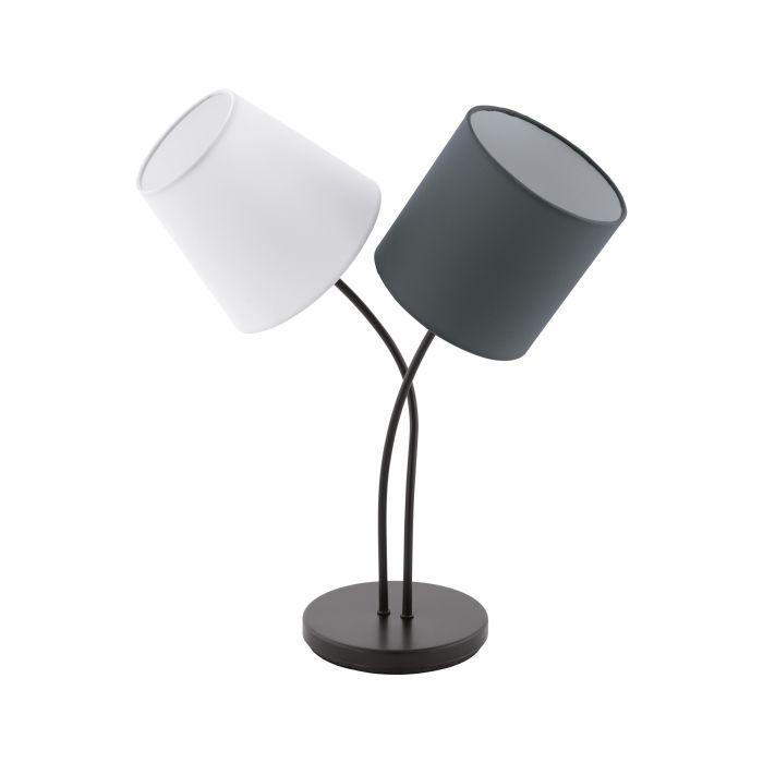 Eglo ALMEIDA table light Black