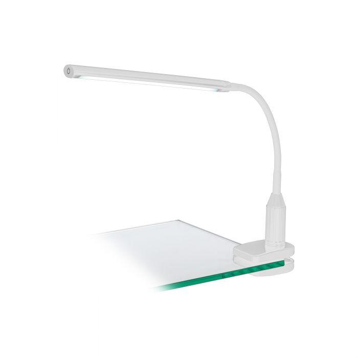 Eglo LAROA clamp light White
