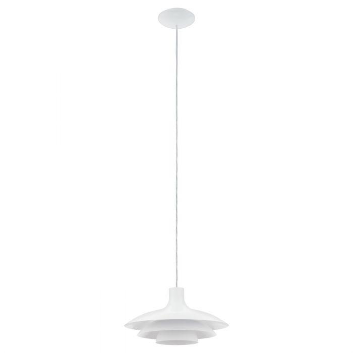 Eglo ALMOZAR pendant light White