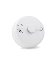 Aico Heat Detector with Alkaline Battery (White)
