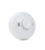 Aico Heat Detector with Lithium Battery (White)
