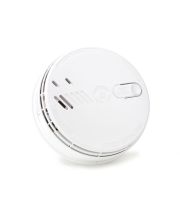Aico Ionisation Domestic Smoke Detector (White)