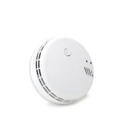 Aico Mains Powered Optical Smoke Detector (White)