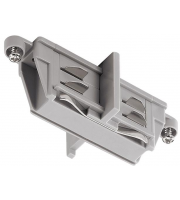 Ansell 3 Circuit Butt Connector (Satin Silver)