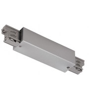 Ansell 3 Circuit Straight Connector (White)