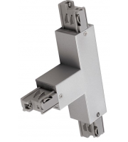 Ansell 3 Circuit T-connector Power Outside (White)