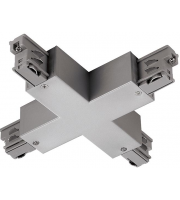 Ansell 3 Circuit X-connector (Black)