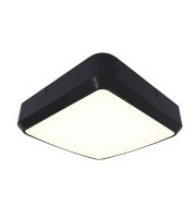 Ansell 14W Astro 4000K Led (Black/visiluxe) Mws & M3
