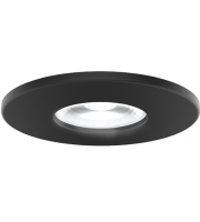 Ansell Argo Downlight IP65 (Black) Trim Bezel Accessory