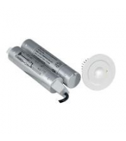 Ansell Beacon Fixed 6500K Led Emergency D/l (White)