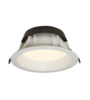 Ansell 21W Comfort 4000K Led M3 Downlight Octo