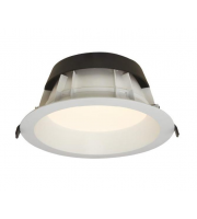 Ansell 29W Comfort 3000K Led D/l Octo