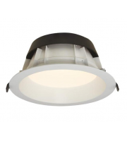 Ansell 29W Comfort 4000K Led D/l Octo Dimming