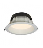 Ansell 33W Comfort 3000K Led Downlight (White)