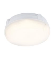 Ansell 14W Delta 4000K Led White/visiluxe Mws & M3