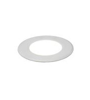 Ansell Lodi Led- Slim Downlight - 11W- Cool Whi
