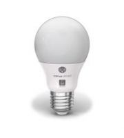 Ansell Octo Bt Lamp 8W E27 (White)