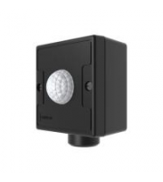 Ansell Octo Wireless Bt Pir IP65 - Surface Mount (Black)