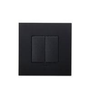 Ansell Vimar Switches - Black