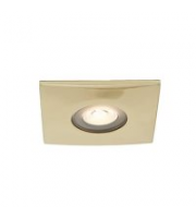 Ansell Orbio360 Brass Square Trim Bezel (Brass)