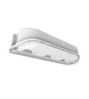 Ansell Osprey High Rack Led 3M/NM Bulkhead St (White)