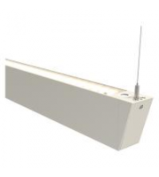 Ansell Otto 3000K / 4000K Led 2x1500mm- White