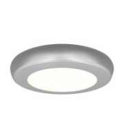Ansell Reveal 3000K Ac Led Cabinet Light (Silver)