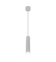 Ansell Ruby 3000K Led Dimmable Pendant White