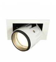 Ansell Unity Multi Pivot Single 4000K Downlight (White)
