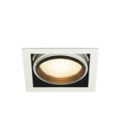 Ansell 32W Unity S 4000K Led Downlight (White)