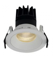 Ansell 13W Unity 80 3000K Led Downlight (white)