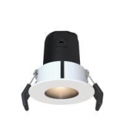 Ansell Unity Gc Pro Led Downlight (Matt White)