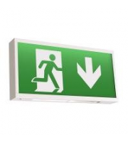 Ansell Watchman Arrow Left (Green)