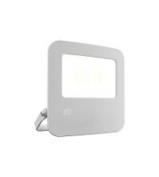Ansell 20W Zion Led 3000K Polycarbonate Led Floodlight- (White)