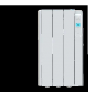Ascot 500W 3EL Fluid Rad Wifi (White)