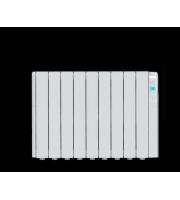Ascot 1500W 9EL Fluid Rad Wifi (White)