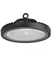 Aurora 100-240V 100W IP65 Dimmable LED Highbay (Black)