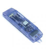 Aurora 1-16W 12V DC Non-Dimmable Constant Voltage LED Driver (Blue)