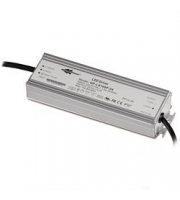Aurora 100W IP67 24V Non Dimmable Constant Voltage LED Driver (Silver)