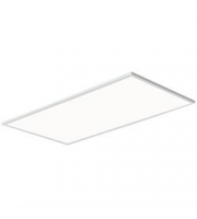 Aurora 220-240V IP65 60W 1200 x 600mm Dimmable LED Panel (Warm White)