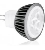Aurora Lighting 3W MR11 GU10 LED Lamp (Warm White)