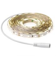 Enlite 5 Metre 12V Single Colour LED Strip Kit (Warm White)