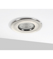 Collingwood H2 Pro 550 Dimmable, Fire-rated Led Downlight And Easy-fit Connector 38D 3000K