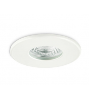Collingwood Fire Rated Fixed Downlight IP65 (White)