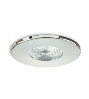 Collingwood Fire Rated Fixed Downlight IP65 (Polished Chrome)