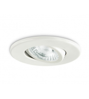 Collingwood Fire Rated Adjustable Downlight IP20 (White)